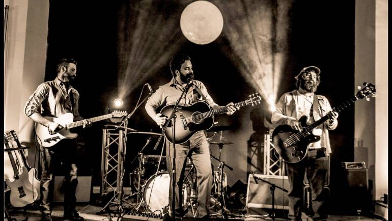 Live Music: The Floorboards