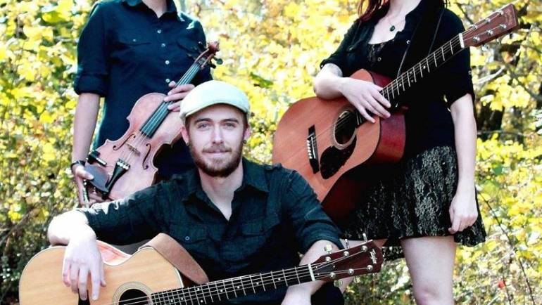 Live Music: Small Town Renegades
